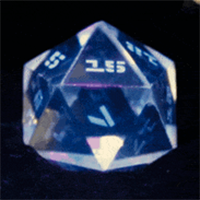 New dice available in Altered Carbon RPG Kickstarter