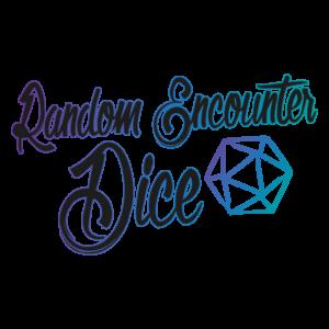 Random Encounter Dice