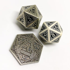 Campaign Coins - Dice and Coin