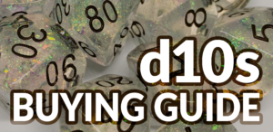 10d10s Buying Guide - Where to Buy d10s
